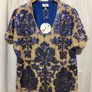 Tracy Reese Top NWT